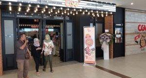 Punya 7 Auditorium Jadi Bioskop CGV Pertama Di Bogor