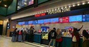 Bioskop CGV Pertama Di Bogor Hadir Di Vivo Mal Sentul